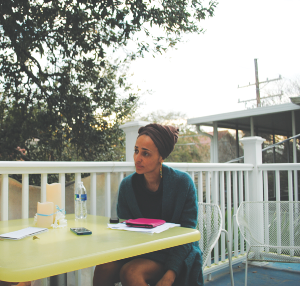 Novelist and essayist Zadie Smith sat down with the Arcade on Tuesday before she gave a reading in the LBC.