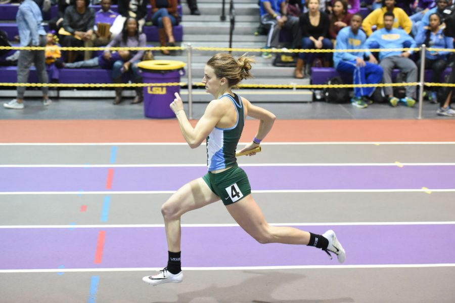 Tulane Track and Field to Host Twilight Invitational, Commence Outdoor Season