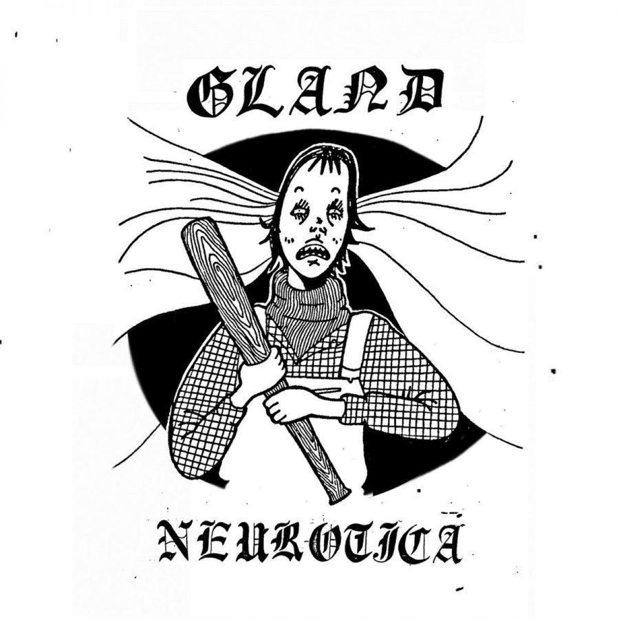 Gland starts on solid footing with debut album 'Neurotica'