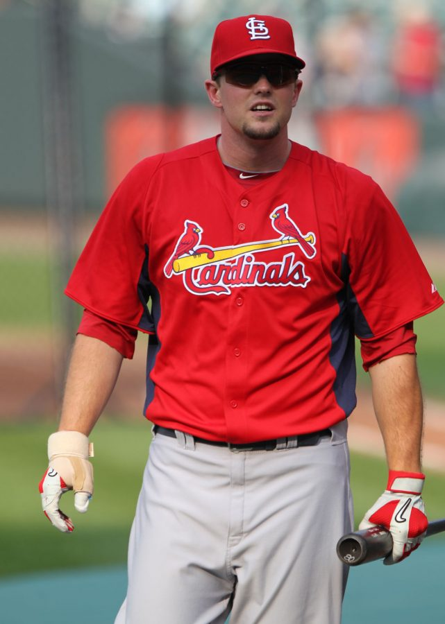 After leaving Tulane baseball to pursue a career in the MLB, playing for theSt. Louis Cardinals during their 2011 season, Mark Hamilton returned to obtain a degree in neuroscience and attend medical school.
