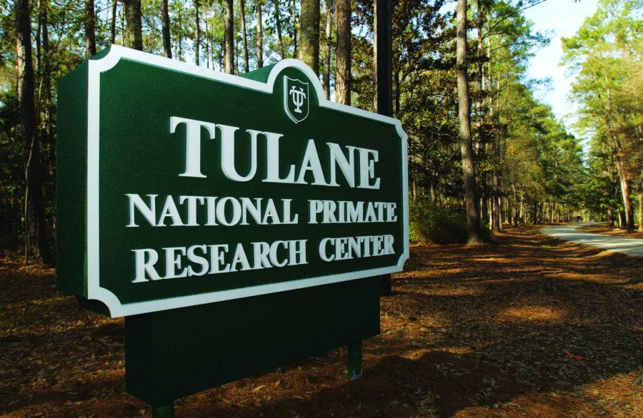 The+Tulane+National+Primate+center+regained+its+permit+to+work+with+selective+agents+in+April%2C+following+a+two-year+suspension.%C2%A0