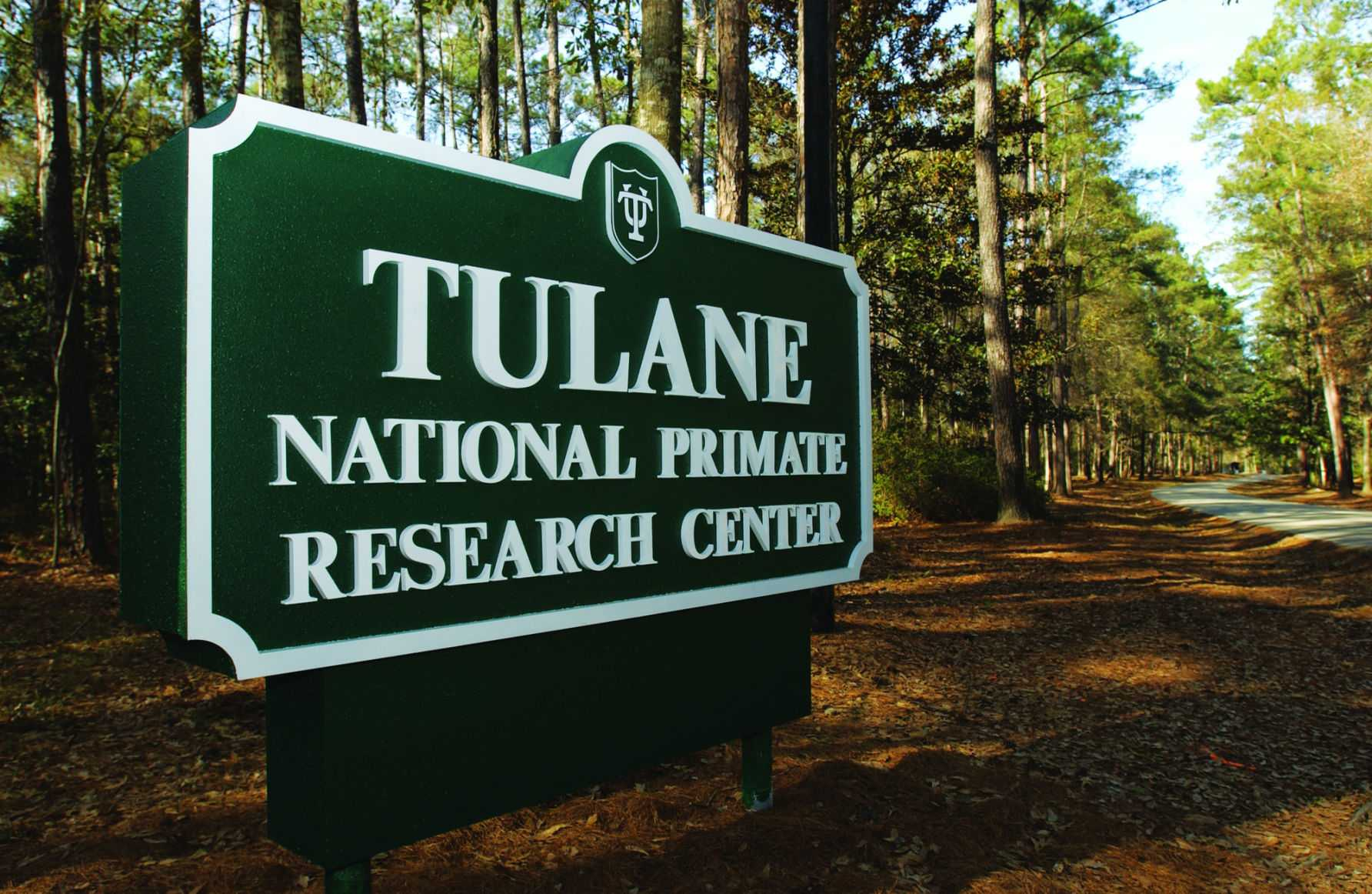 The Tulane National Primate center regained its permit to work with selective agents in April, following a two-year suspension.