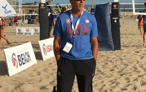 Beach volleyball coach brings national team experience to Tulane