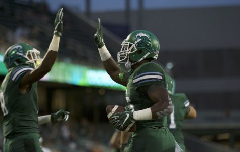 Green Wave braces for Ragin' Cajuns, tackles shortcomings
