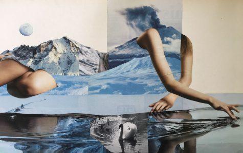 Freshman artist Olivia Noss to contribute to city's vibrant art scene