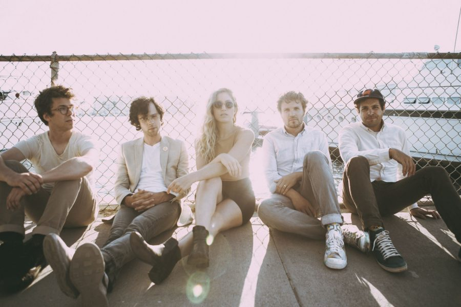 Ra Ra Riot will perform with Young the Giant 7 p.m. on Oct. 5 at the House of Blues. Both bands are on tour to promote their respective albums released earlier this year.