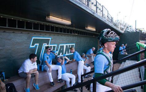 New lineup, new game: baseball aims high this season