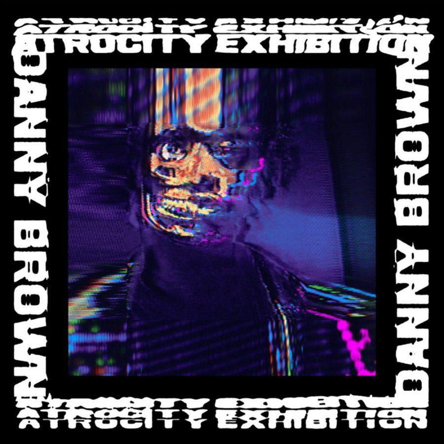 Danny Brown lyricism intricately channels danger, deep thought in new album