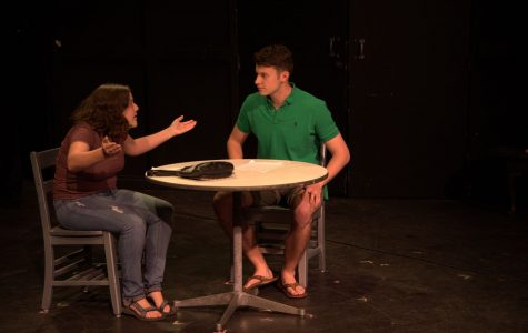 'Bee/ Play' showcases student talent in short plays