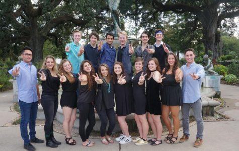 Newest a cappella groups start off Tulane tenure on high note