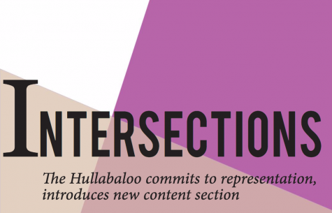 Letter from Intersections Editor