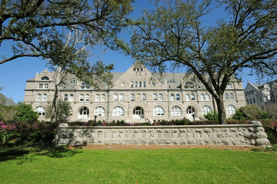Tulane+announces+revised+spring+semester