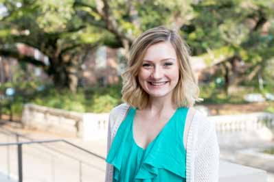Brooke Rhea