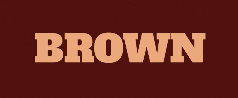 Tulane brown