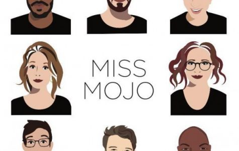 Miss Mojo's 'Up & Personal' emulates intimacy of live, funky show