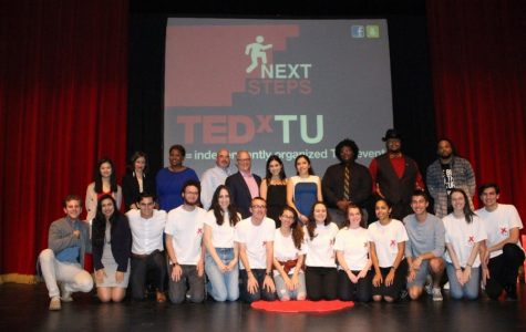 TEDxTU highlights community innovators