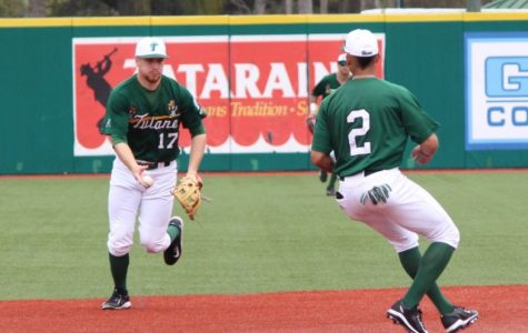 Baseball opens season with tie in Air Force doubleheader, loss to Army