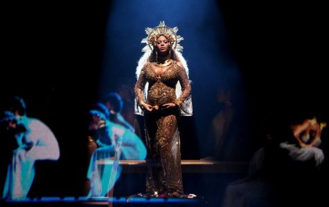 Beyoncé was robbed: Grammys perpetuate anti-blackness