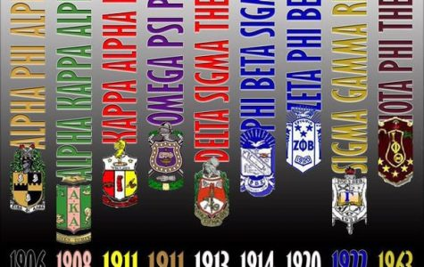 Black Greek life subverts white supremacy, strives for academic excellence