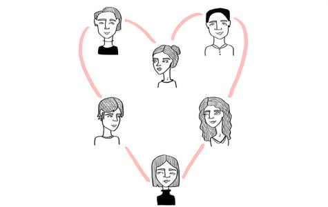 Polyamory is a valid form of love