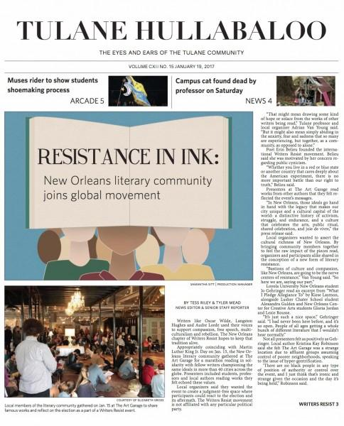Front Page 1.19