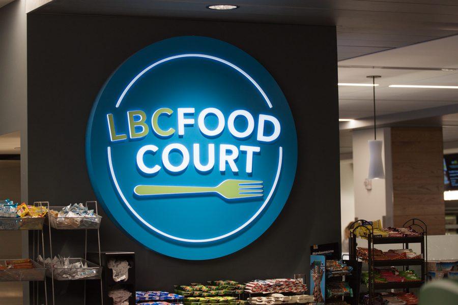 LBC food court