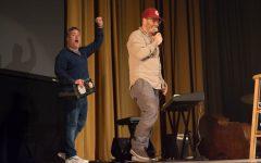 H Jon Benjamin's comedic voice stands above