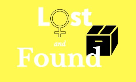 """Lost and Found"""