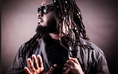 TUCP brings T-Pain to campus for Spring Concert