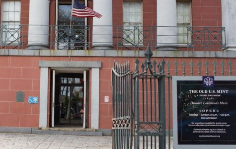 Know Your NOLA: New Orleans Jazz Museum displays distinguished history