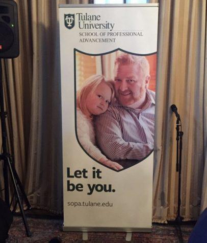Fitts unveils School of Continuing Studies rebranding