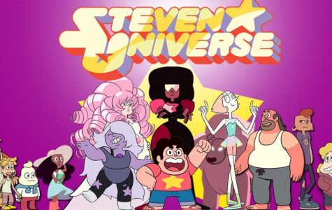 How 'Steven Universe' serves as metaphor for trans experience