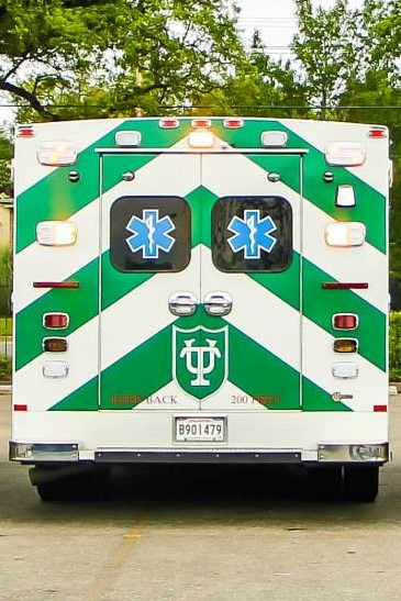 After reinstatement in February, Tulane EMS changed its recruitment and hiring process.
