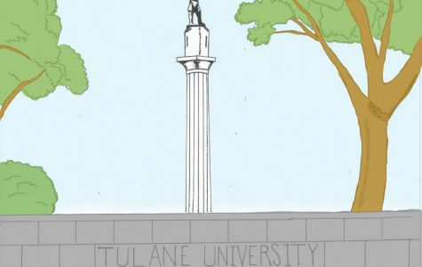 Tulane Confederate monuments remind students of past, present oppression