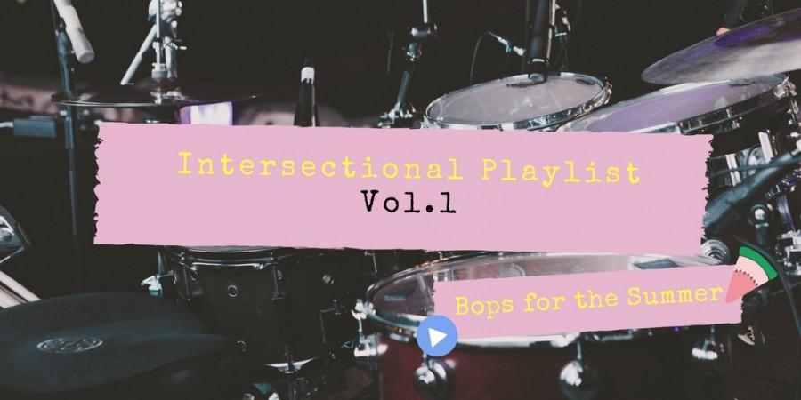 Intersections%27+Summer+Playlist