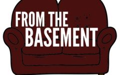 From the Basement: Big Plans, Empty Stands