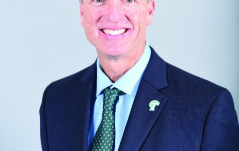 On the Fritz: Green Wave head coach prepares for 2017 season