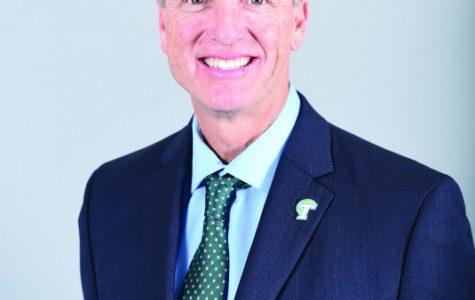 On the Fritz: Green Wave head coach prepares for 2017 season