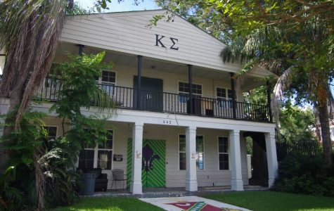 Kappa Sigma Tulane chapter closed until 2020 following several conduct violations