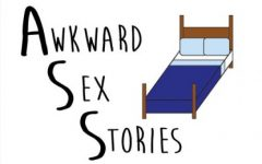 Awkward Sex Stories: Gentle Kinkiness
