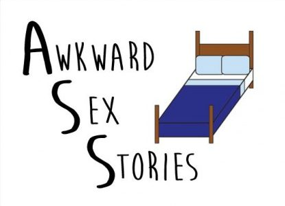 Awkward Sex Stories: #highschoolmemories