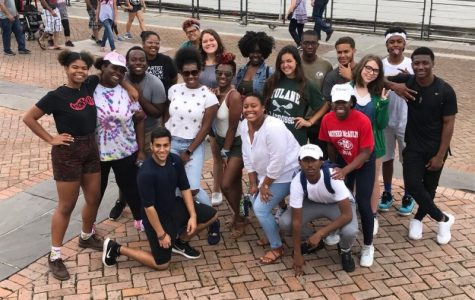 Newcomb-Tulane College Summer Experience offers opportunity for first-year students