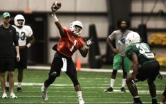 The toughest play of the season: Tulane takes new approach to recruitment