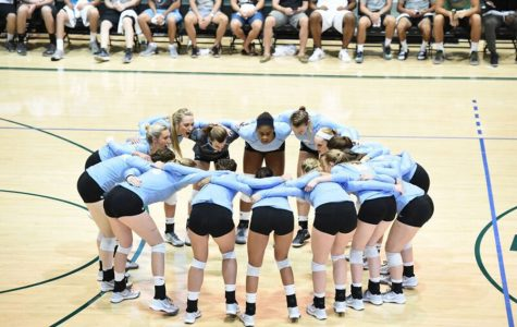 Tulane Volleyball Preview: Setting the Standard