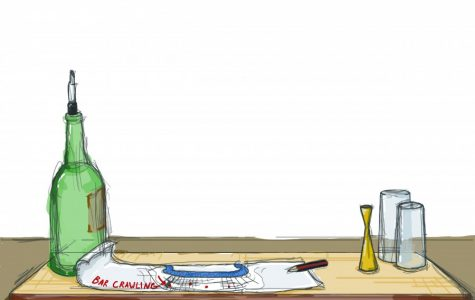 Arcade's Uptown bar crawl: A Helluva Hullaba-Brew
