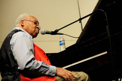 Ellis Marsalis: Patriarch of New Orleans Jazz