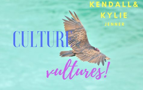 Kendall and Kylie are culture vultures