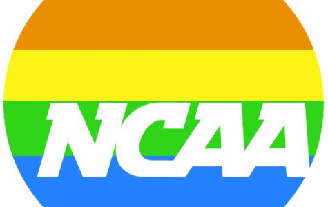 College athletics more inclusive to LGBTQ+ athletes