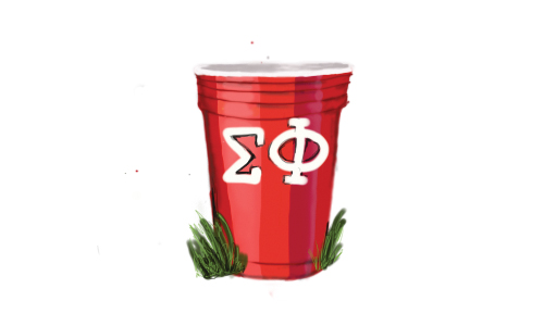 Greek life reexamines core values, role in Tulane partying