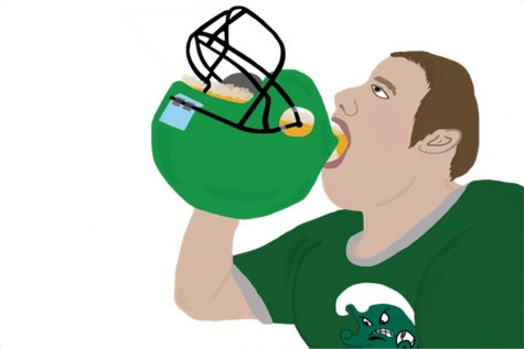 Touchdowns and tailgates: Tulane party culture affects athletics